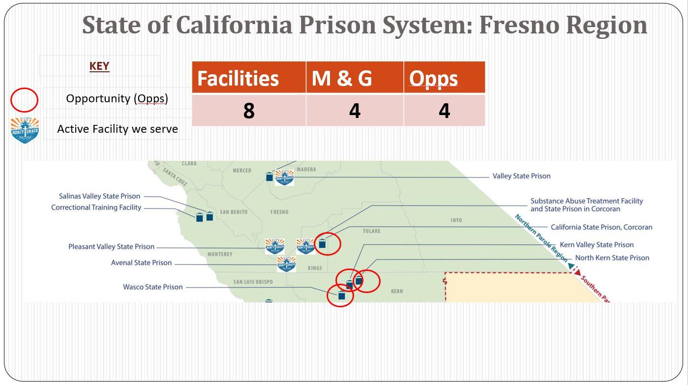 Fresno Regional Map Growth