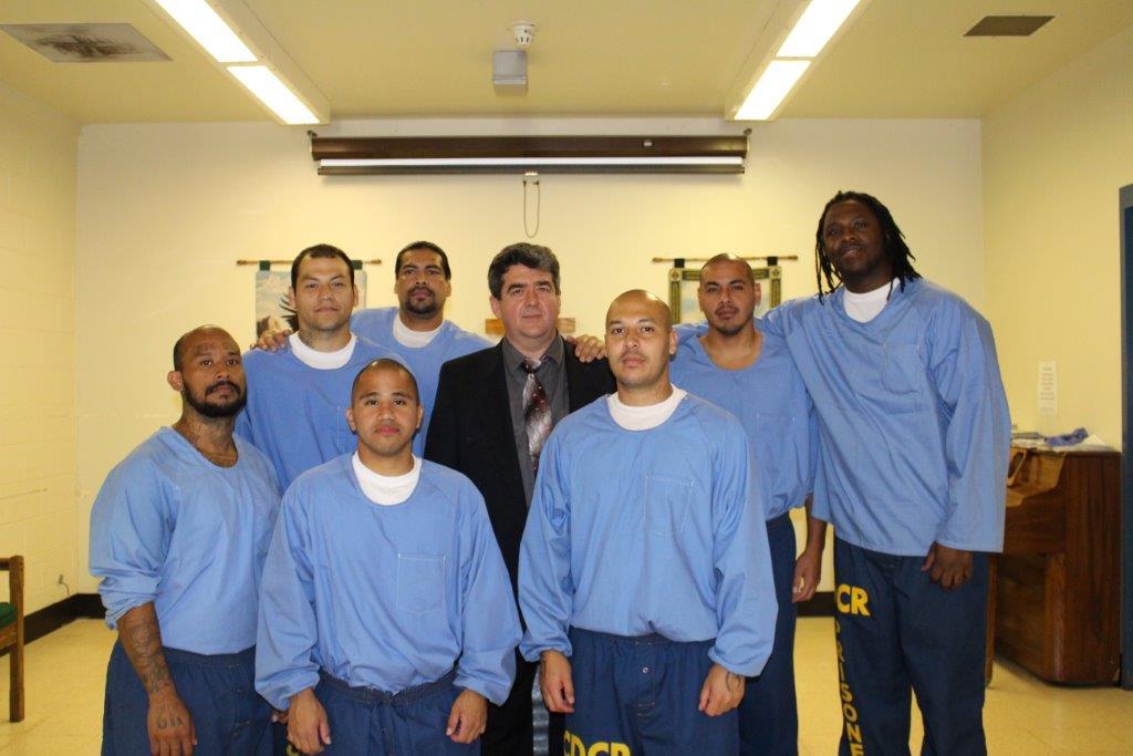 Pelican Bay Inmates