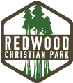 Redwood Christian Park Logo