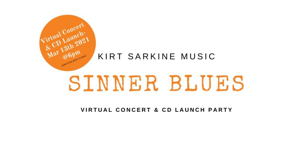 Kirt Sarkine Music Launch Party Mar 13