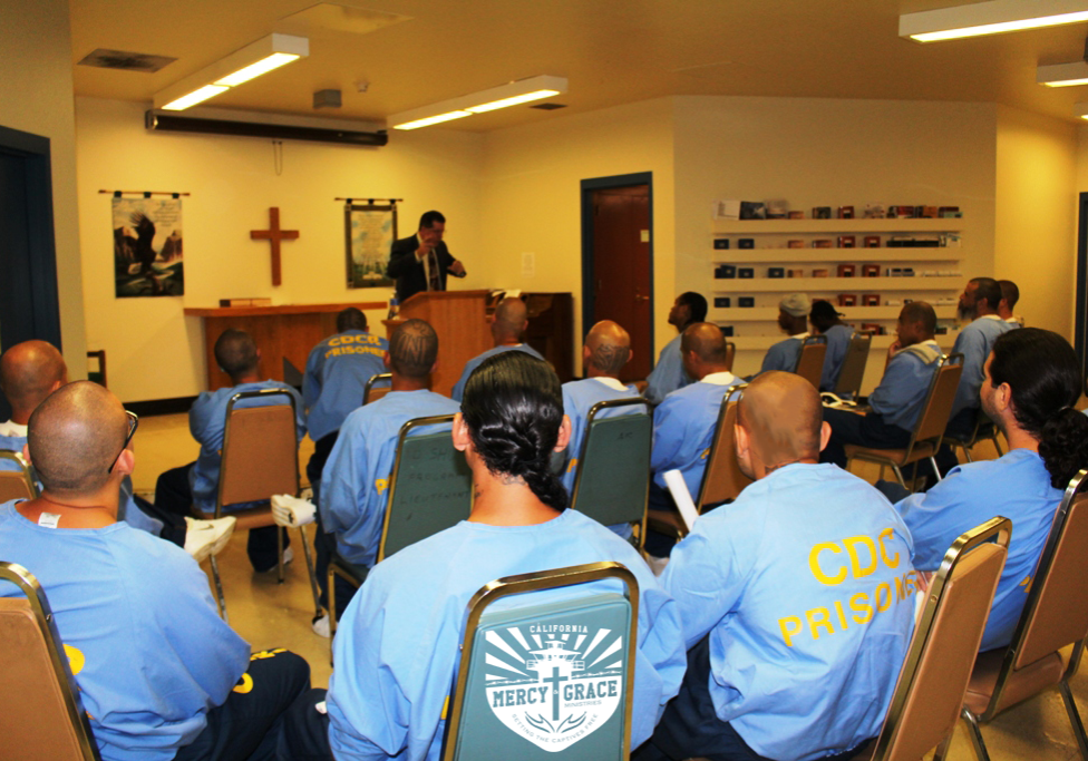 Pelican Bay State Prison Ministry