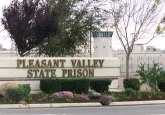 Pleasant Valley State Prison